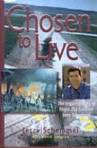 Chosen to Live cover