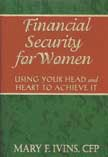 Financial Security for Women cover
