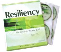 Resiliency Personal Learning Course
