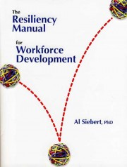 Resiliency Manual for Workforce Development cover