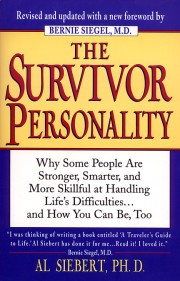 The Survivor Personality, 1996, front cover