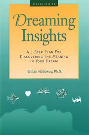 Dreaming Insights Cover