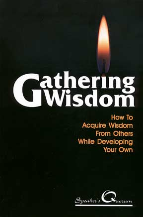 Gathering Wisdom Cover