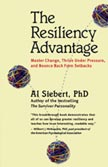 Resiliency Advantage cover