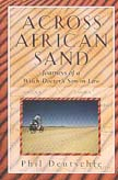Across African Sand cover