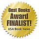 USA Book News Award Finalist graphic