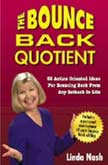 Bounce Back Quotient cover