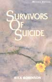 Survivors of Suicide cover