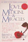 Love, Medicine, and Miracles cover