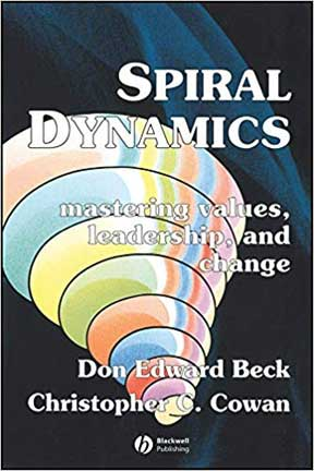 Spiral Dynamics: Mastering Values, Leadership and Change - by Don Edward Beck and Christopher C. Cowan