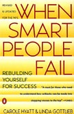 When Smart People Fail cover