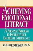 Achieving Emotional Literacy cover