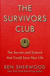 The Survivors Club book cover