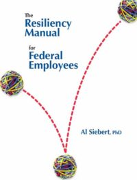 Resiliency Manual for Federal Employees front cover