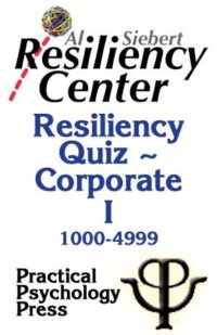 Resiliency Quiz - Corporate I