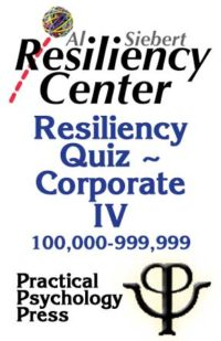 Resiliency Quiz - Corporate IV