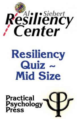 Resiliency Quiz Usage - Mid Size